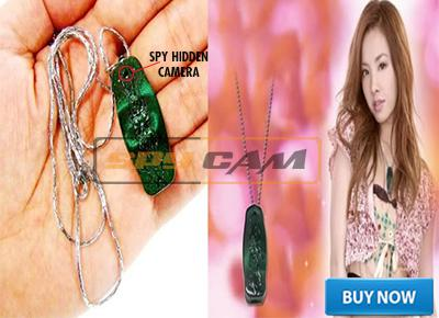 Spy Pendant Camera In Delhi India