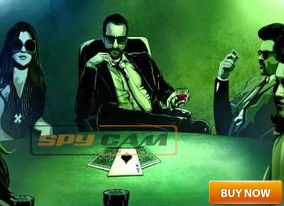 Spy Playing Cards Cheating Device In Delhi India