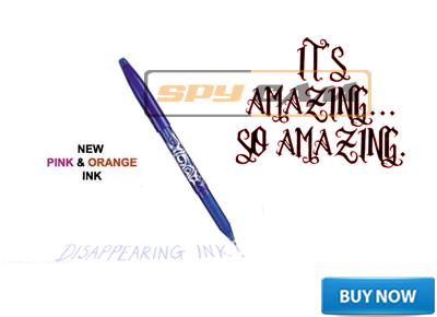 Spy Invisible Writing Ink Pen In Delhi India