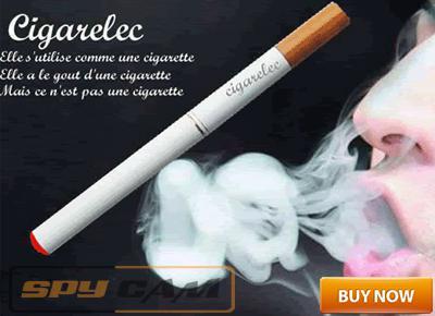 Electronic cigarette lifestyle