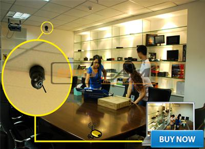 Spy Wireless Ip Camera In Delhi India
