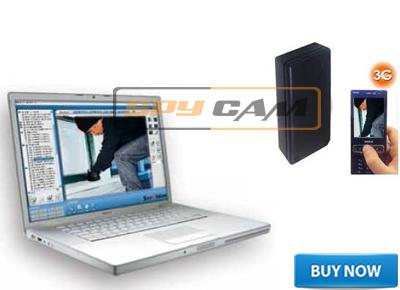 Spy 3g Hidden Wireless Camera In Delhi India