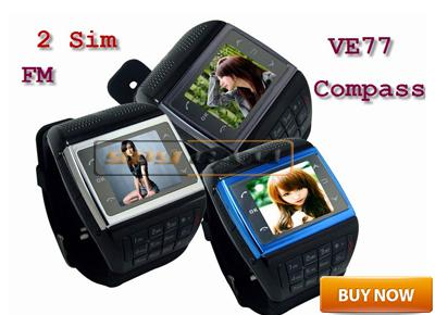 Watch Mobile Phone Double Sim In Delhi India