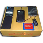 Spy Wireless Voice Transmitter + Recording