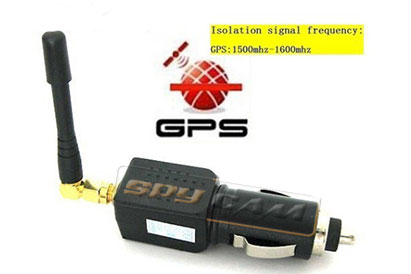 Mini Anti Tracking Gps Jammer Signal Blocker in Delhi India