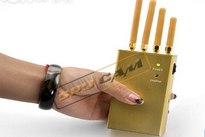 vehicle cell phone jammer